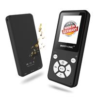 MP3 Player Thor BC910 Schwarz + 32 GB