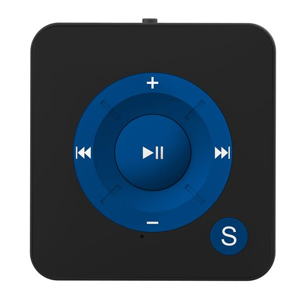 MP3 Player 16GB Royal BC06 Blau