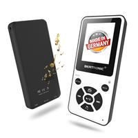 MP3 Player Thor BC910 Weiss + 64 GB