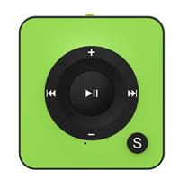 Mini MP3 Player Royal BC05 Grün