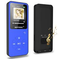 MP3 Player Royal BC10 Blau