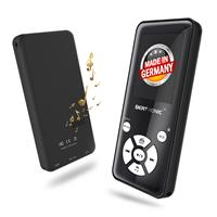MP3 Player Thor BC909 Schwarz + 16 GB