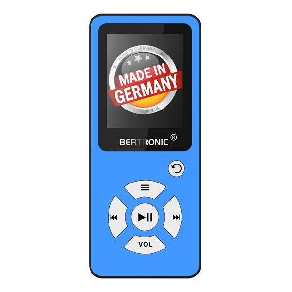 MP3 Player Royal BC01 Türkis
