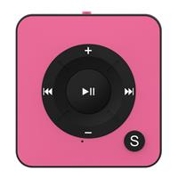 Mini MP3 Player Royal BC05 Pink
