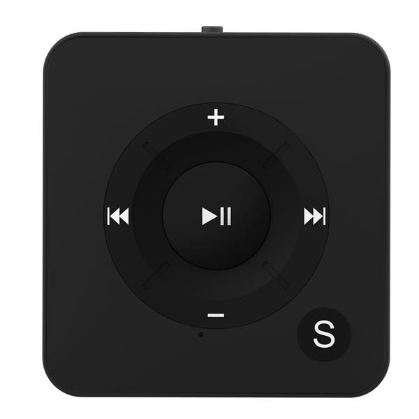 MP3 Player Royal BC06 Schwarz