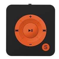 MP3 Player Royal BC06 Orange