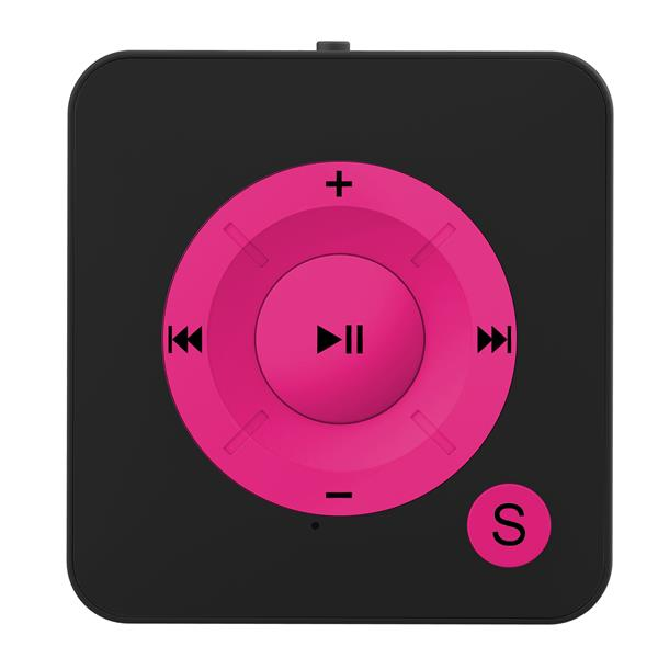 MP3 Player Royal BC06 Pink